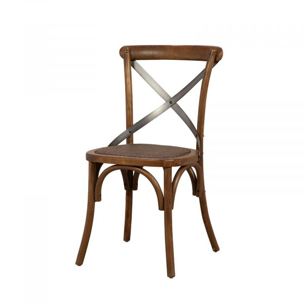 Camden Dining Chair Elm