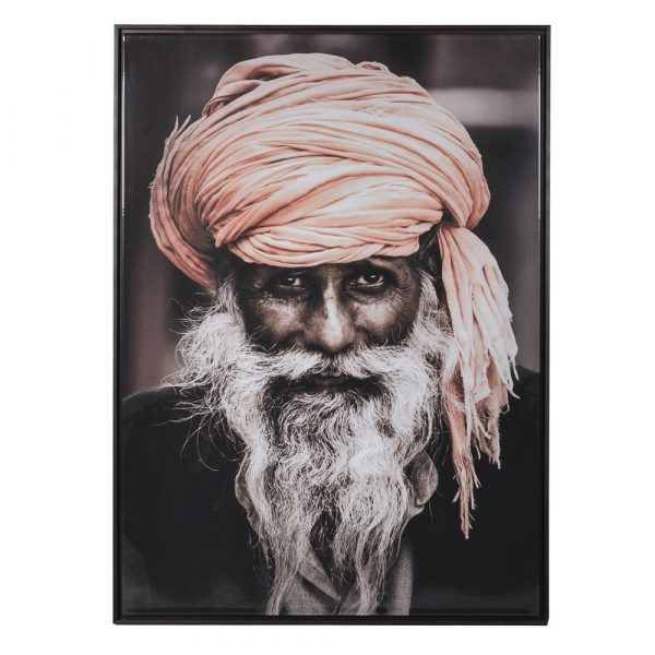 Indian Man Picture