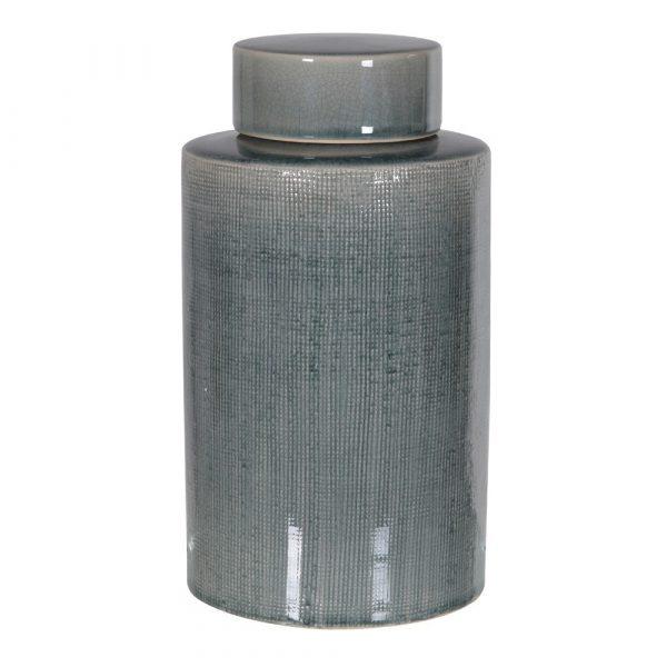 Medium Khaki Jar