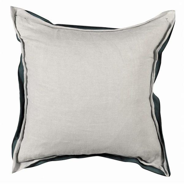 Green Velvet Cushion Cover Only