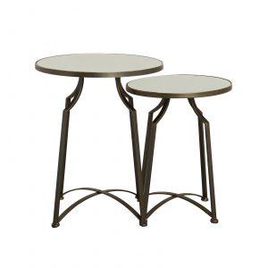 Mayfair Side Table Set