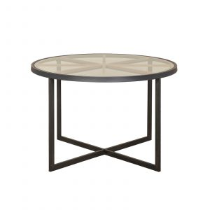 Portobello Round Dining Table