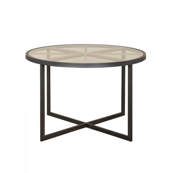 Portobello Round Dining Table