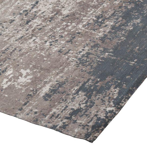 Large Beige/Grey Rug