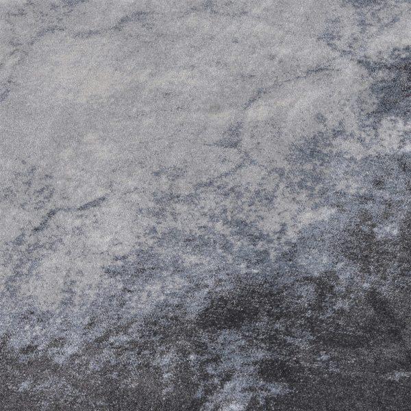 Maxell Grey Pattern Rug
