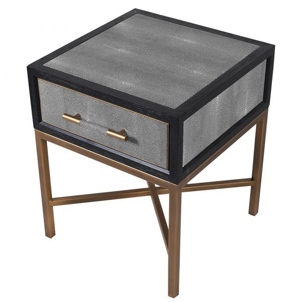 Notting Hill Bed Side Table