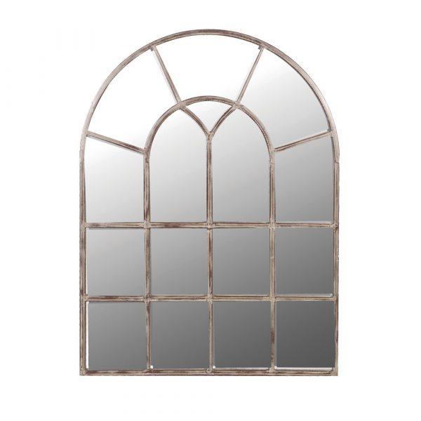Multi-Window Effect Mirror