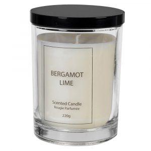 Bergamot Lime Candle