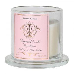 Pamplemousse Candle Jar