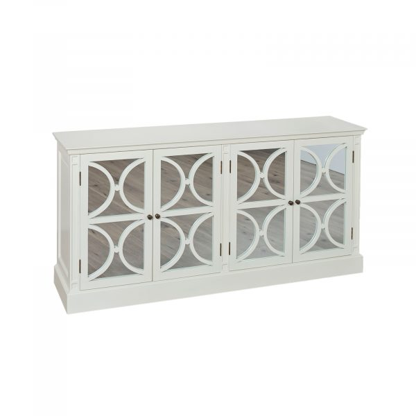 Covent Garden Sideboard White